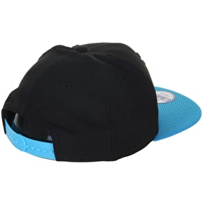 New Era Junior 9Fifty Snapback Cap - NY Yankees - Logo Fade