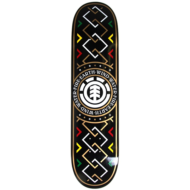 Element Skateboard Deck - Link Featherlight 8""
