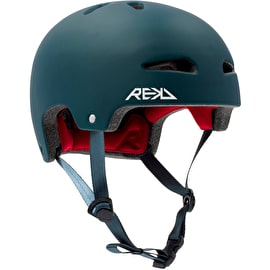 REKD Ultralite In-Mold Helmet - Blue
