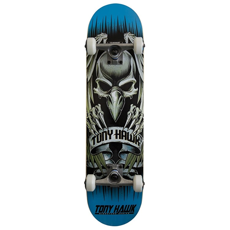 Tony Hawk 540 Series Skateboard - Banner 7.75""
