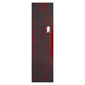 Grizzly Joslin Bloodsport Grip Tape