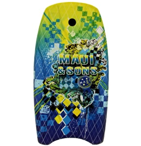 Maui and Sons Recoil 33