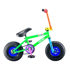 Rocker Mini BMX - Funk IROK