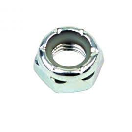 Sushi Replacement Axle Nut