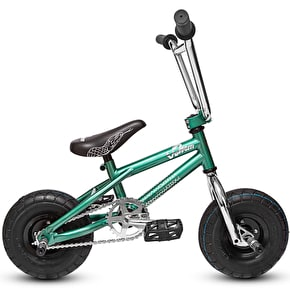 Venom 2017 Mini BMX - Green