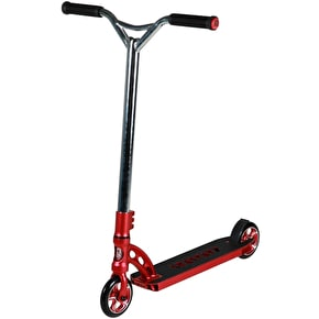 MGP VX5 Extreme Complete Scooter - Red/Chrome