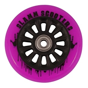 Slamm 100mm Nylon Core Wheel + Bearings