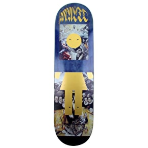 Girl Renaissance OG Skateboard Deck - Kennedy 8.25