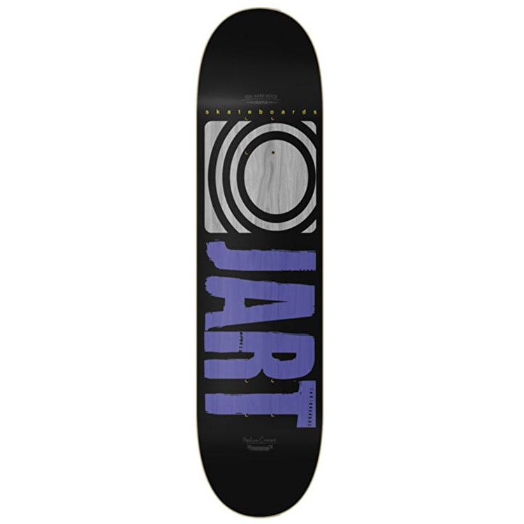 Jart Skateboard Deck 2015 Logo Basic  - 8.5""