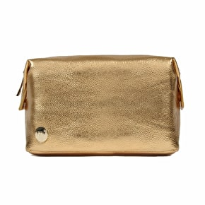 Mi-Pac Wash Bag - 24K Gold