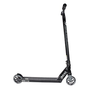 District 2018 C-Series C152 Complete Scooter - Black/Black