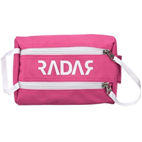 Radar Mini Wheel Bag - Pink