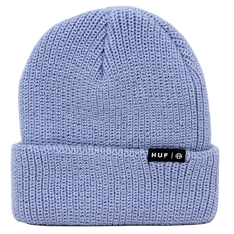 Huf Usual Beanie - Forever Blue