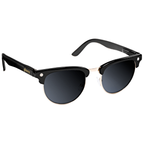 Glassy Sunhaters Morrison - Black/Gold