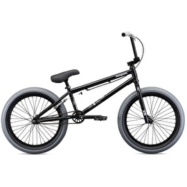 Mongoose Legion L100 Complete BMX Bike - Black