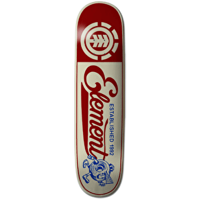 Element Skateboard Deck - Ballpark Twig 7.3