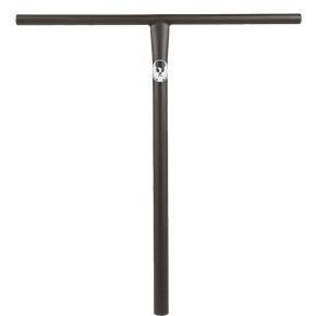 Phoenix Oversized T-Bars - Satin Black