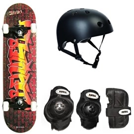 Renner A Series Skateboard Bundle
