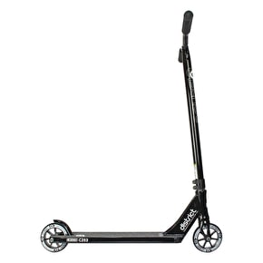 District 2018 C-Series C253 Complete Scooter - Black/Black