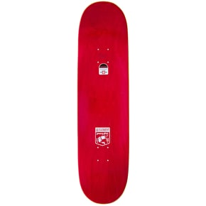 Element Zipper Skateboard Deck - Julian 8.5''