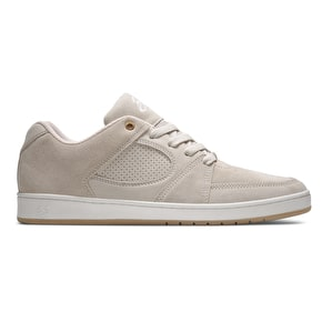 ES Accel Slim Skate Shoes - Tan