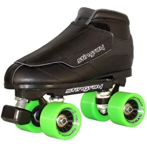 B-Stock Roller Derby Stingray Quad Roller Skate UK 5 (Old Stock)