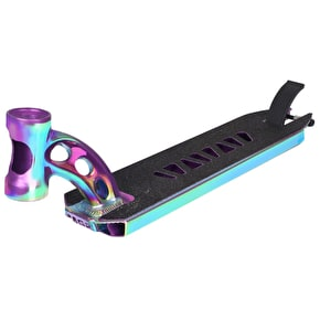 MGP VX7 Extreme Scooter Deck - Neochrome