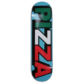 Pizza Tri Logo Deck Skateboard Deck 8.375