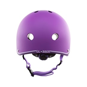 Globber Junior Helmet - Purple