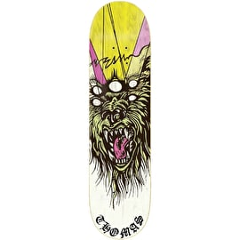 Zero Boss Dog 2 Thomas Skateboard Deck 8.25