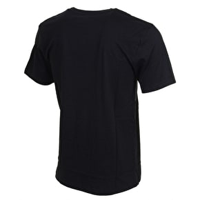 DC New From Front T-Shirt - Black