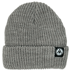 Welcome Talisman Beanie - Heather Grey