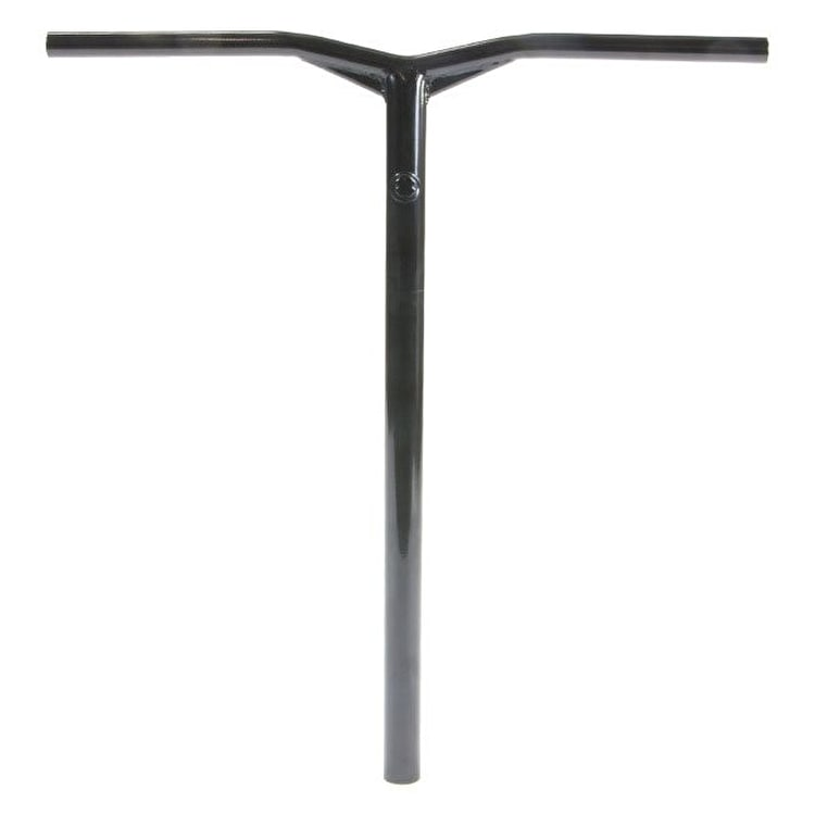 Lucky 7Bar Scooter Handle Bars - Black