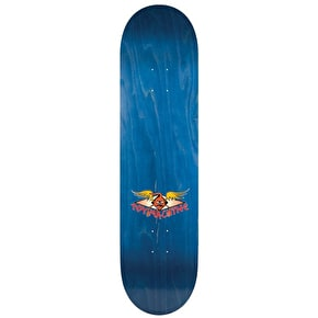 Toy Machine Romero Pets Skateboard Deck - 8.375