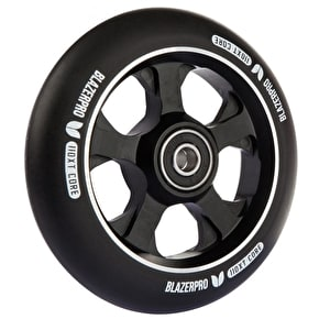 Blazer Pro 110mm XT Wheel - Black/Black