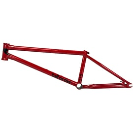 Tall Order 315 BMX Frame - Gloss Red