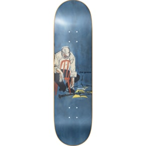 Deathwish The Blues Skateboard Deck - 8.25