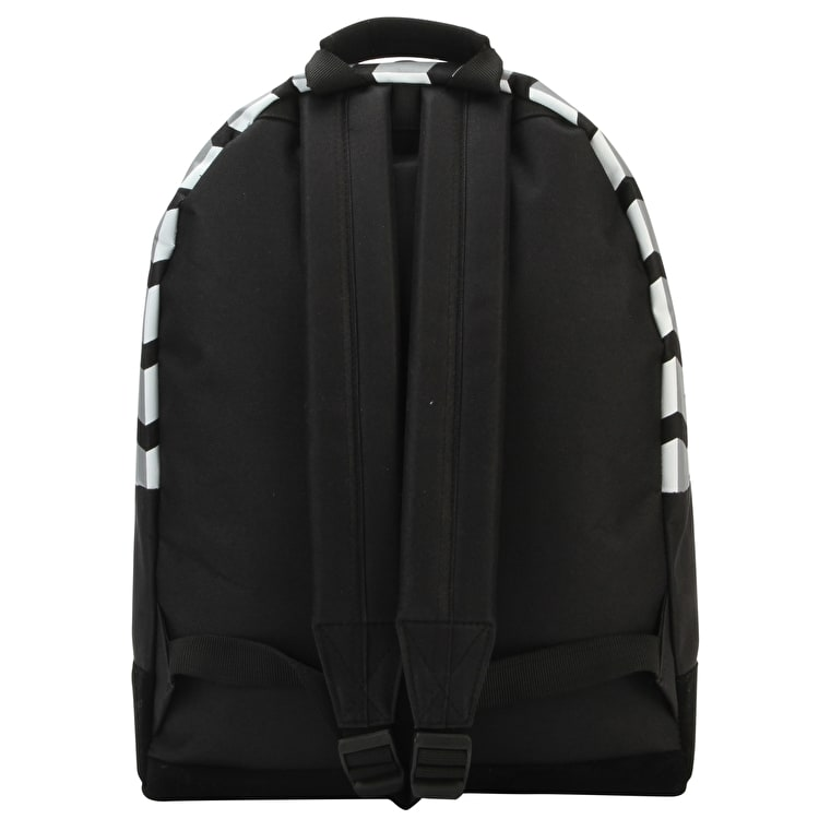 B-Stock Mi-Pac Cubic-T Backpack - Black (Cosmetic Damage)