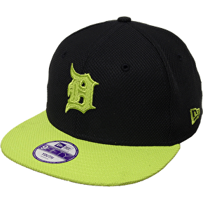 New Era 9Fifty Kids Detroit Tigers Snapback Cap