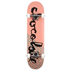 Chocolate The Original Chunk Complete Skateboard - Perez 7.625