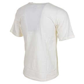 Diamond Strike T-Shirt - Cream