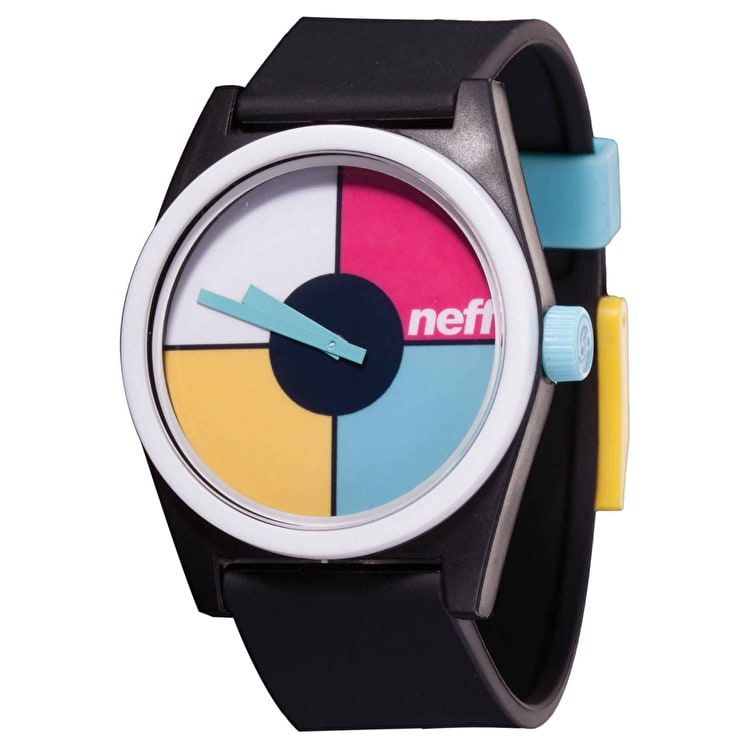 Neff Daily Watch - CYMK Square