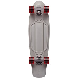 Penny Nickel Complete Cruiser Skateboard - Battleship 27