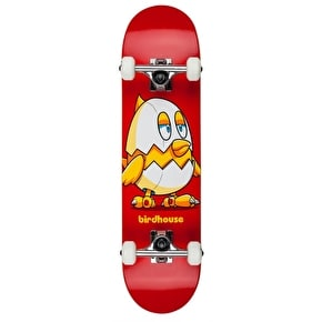 Birdhouse Chicken Skateboard - 7.375