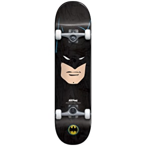 Almost Batman Face Complete Skateboard - 7.75