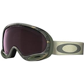 Oakley A-Frame 2.0 GB Signature Snow Goggles
