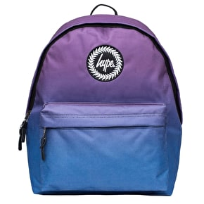 Hype Blackberry Fade Backpack