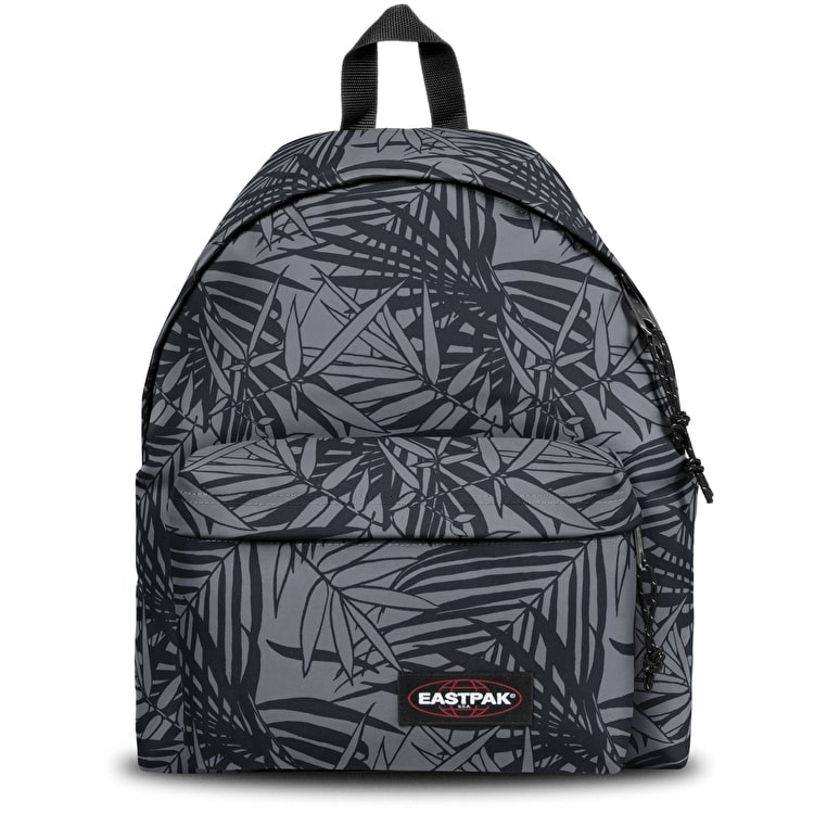 Eastpak Padded Pak'R Backpack - Leaves Black