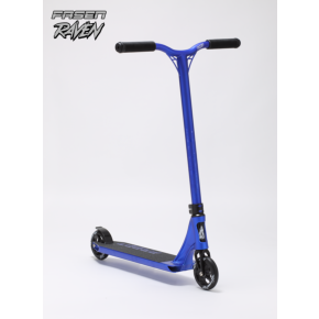 Fasen Raven Complete Scooter - Blue