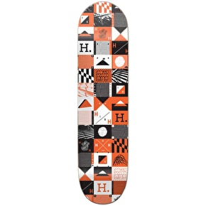 Girl LA8 x The Art Dump Skateboard Deck - Malto 8.125